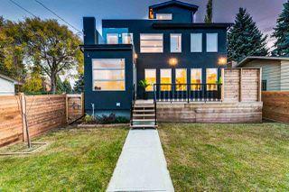 Photo 40: 13910 92 Avenue in Edmonton: Zone 10 House for sale : MLS®# E4218233