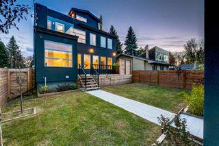 Photo 41: 13910 92 Avenue in Edmonton: Zone 10 House for sale : MLS®# E4218233