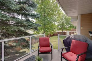 Photo 31: 43 140 Strathaven Circle SW in Calgary: Strathcona Park Semi Detached for sale : MLS®# A1041075