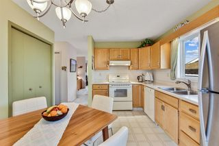 Photo 8: 43 140 Strathaven Circle SW in Calgary: Strathcona Park Semi Detached for sale : MLS®# A1041075