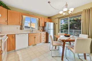 Photo 7: 43 140 Strathaven Circle SW in Calgary: Strathcona Park Semi Detached for sale : MLS®# A1041075