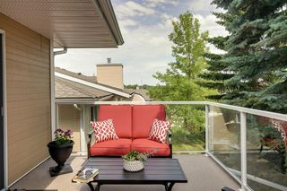 Photo 30: 43 140 Strathaven Circle SW in Calgary: Strathcona Park Semi Detached for sale : MLS®# A1041075