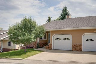 Photo 35: 43 140 Strathaven Circle SW in Calgary: Strathcona Park Semi Detached for sale : MLS®# A1041075