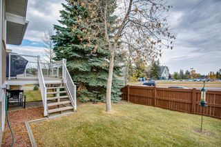 Photo 32: 43 140 Strathaven Circle SW in Calgary: Strathcona Park Semi Detached for sale : MLS®# A1041075