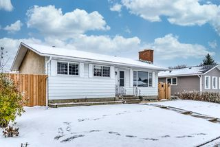 Main Photo: 1032 Pensdale Crescent SE in Calgary: Penbrooke Meadows Detached for sale : MLS®# A1043775
