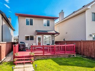 Photo 34: 90 CRAMOND Circle SE in Calgary: Cranston Detached for sale : MLS®# A1017241