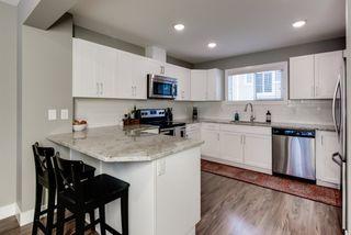 Photo 15: 1516 105 Street in Edmonton: Zone 16 Townhouse for sale : MLS®# E4220700