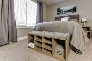 Photo 27: 1516 105 Street in Edmonton: Zone 16 Townhouse for sale : MLS®# E4220700