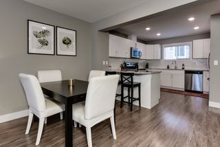 Photo 11: 1516 105 Street in Edmonton: Zone 16 Townhouse for sale : MLS®# E4220700
