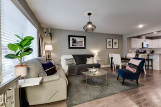 Photo 5: 1516 105 Street in Edmonton: Zone 16 Townhouse for sale : MLS®# E4220700