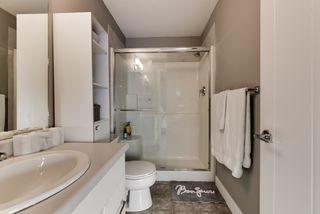 Photo 34: 1516 105 Street in Edmonton: Zone 16 Townhouse for sale : MLS®# E4220700