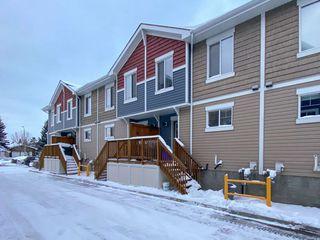 Photo 24: 1516 105 Street in Edmonton: Zone 16 Townhouse for sale : MLS®# E4220700