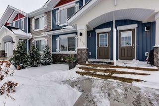 Photo 2: 1516 105 Street in Edmonton: Zone 16 Townhouse for sale : MLS®# E4220700