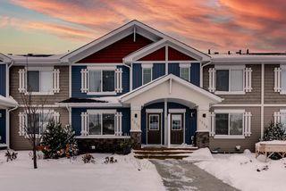 Main Photo: 1516 105 Street in Edmonton: Zone 16 Townhouse for sale : MLS®# E4220700