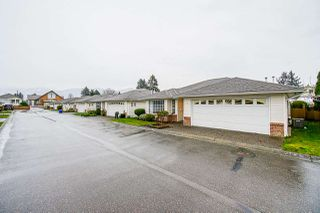 """Photo 2: 8 9420 WOODBINE Street in Chilliwack: Chilliwack E Young-Yale House for sale in """"The Stratford"""" : MLS®# R2522441"""
