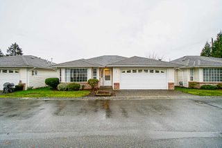 """Photo 3: 8 9420 WOODBINE Street in Chilliwack: Chilliwack E Young-Yale House for sale in """"The Stratford"""" : MLS®# R2522441"""