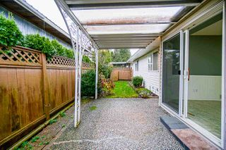 """Photo 26: 8 9420 WOODBINE Street in Chilliwack: Chilliwack E Young-Yale House for sale in """"The Stratford"""" : MLS®# R2522441"""