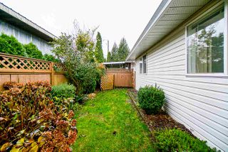 """Photo 27: 8 9420 WOODBINE Street in Chilliwack: Chilliwack E Young-Yale House for sale in """"The Stratford"""" : MLS®# R2522441"""