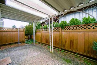 """Photo 24: 8 9420 WOODBINE Street in Chilliwack: Chilliwack E Young-Yale House for sale in """"The Stratford"""" : MLS®# R2522441"""