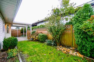 """Photo 23: 8 9420 WOODBINE Street in Chilliwack: Chilliwack E Young-Yale House for sale in """"The Stratford"""" : MLS®# R2522441"""