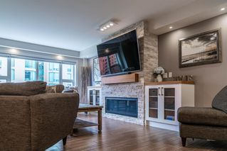 Photo 12: 502 200 LA CAILLE Place SW in Calgary: Eau Claire Apartment for sale : MLS®# A1054106