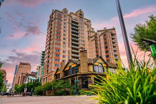Photo 35: 502 200 LA CAILLE Place SW in Calgary: Eau Claire Apartment for sale : MLS®# A1054106