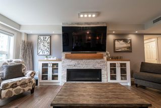 Photo 27: 502 200 LA CAILLE Place SW in Calgary: Eau Claire Apartment for sale : MLS®# A1054106