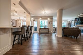 Photo 2: 502 200 LA CAILLE Place SW in Calgary: Eau Claire Apartment for sale : MLS®# A1054106