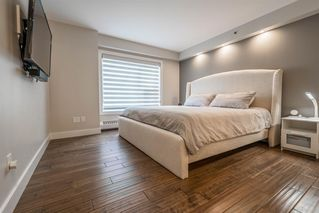 Photo 16: 502 200 LA CAILLE Place SW in Calgary: Eau Claire Apartment for sale : MLS®# A1054106