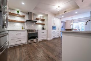 Photo 6: 502 200 LA CAILLE Place SW in Calgary: Eau Claire Apartment for sale : MLS®# A1054106