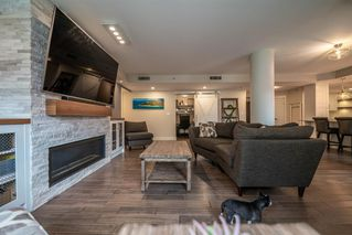 Photo 11: 502 200 LA CAILLE Place SW in Calgary: Eau Claire Apartment for sale : MLS®# A1054106