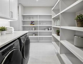 Photo 10: 97 Rybury Court: Sherwood Park House Half Duplex for sale : MLS®# E4223574