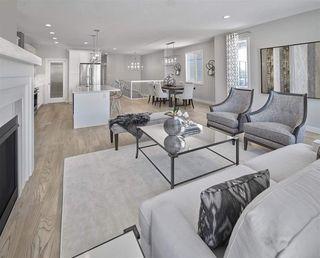 Photo 4: 97 Rybury Court: Sherwood Park House Half Duplex for sale : MLS®# E4223574
