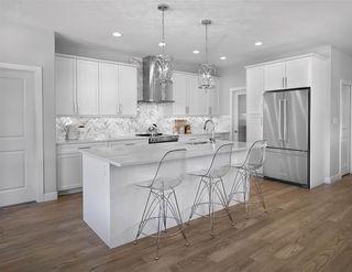 Photo 2: 97 Rybury Court: Sherwood Park House Half Duplex for sale : MLS®# E4223574