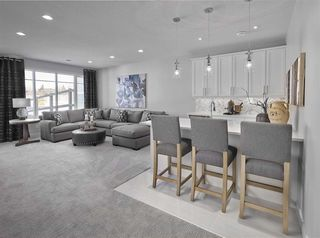 Photo 12: 97 Rybury Court: Sherwood Park House Half Duplex for sale : MLS®# E4223574