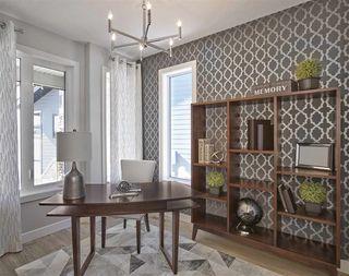 Photo 8: 97 Rybury Court: Sherwood Park House Half Duplex for sale : MLS®# E4223574