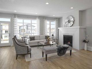 Photo 5: 97 Rybury Court: Sherwood Park House Half Duplex for sale : MLS®# E4223574