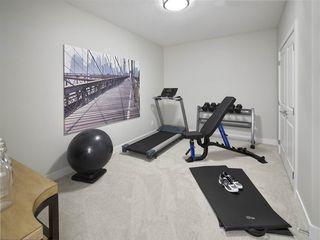 Photo 17: 97 Rybury Court: Sherwood Park House Half Duplex for sale : MLS®# E4223574
