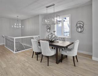 Photo 3: 97 Rybury Court: Sherwood Park House Half Duplex for sale : MLS®# E4223574