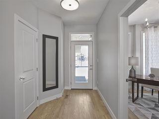 Photo 9: 97 Rybury Court: Sherwood Park House Half Duplex for sale : MLS®# E4223574
