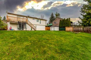 Photo 26: 33236 BEST Avenue in Mission: Mission BC House for sale : MLS®# R2526696