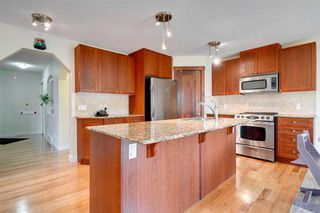 Photo 14: 113 Chapalina Heights SE in Calgary: Chaparral Detached for sale : MLS®# A1059196