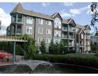 Photo 1: 3085 PRIMROSE Lane in Coquitlam: North Coquitlam Condo for sale : MLS®# V636971
