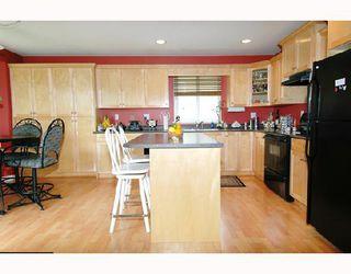 Photo 4: 23732 116TH Avenue in Maple_Ridge: Cottonwood MR House for sale (Maple Ridge)  : MLS®# V655432