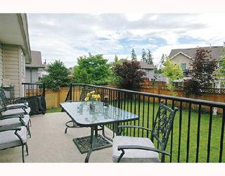 Photo 9: 23732 116TH Avenue in Maple_Ridge: Cottonwood MR House for sale (Maple Ridge)  : MLS®# V655432