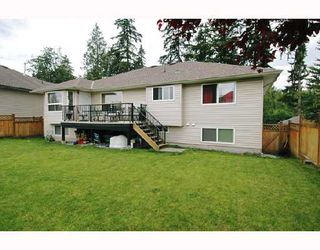 Photo 10: 23732 116TH Avenue in Maple_Ridge: Cottonwood MR House for sale (Maple Ridge)  : MLS®# V655432