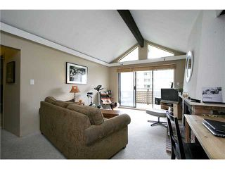 "Photo 3: # 306 545 SYDNEY AV in Coquitlam: Coquitlam West Condo for sale in ""THE GABLES"" : MLS®# V890206"