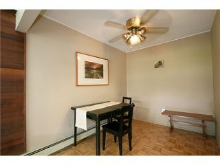 "Photo 7: # 306 545 SYDNEY AV in Coquitlam: Coquitlam West Condo for sale in ""THE GABLES"" : MLS®# V890206"