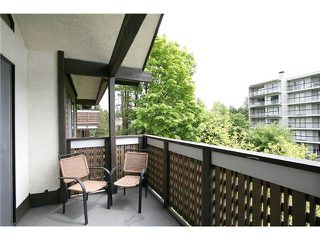 "Photo 9: # 306 545 SYDNEY AV in Coquitlam: Coquitlam West Condo for sale in ""THE GABLES"" : MLS®# V890206"