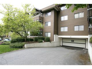 "Photo 10: # 306 545 SYDNEY AV in Coquitlam: Coquitlam West Condo for sale in ""THE GABLES"" : MLS®# V890206"
